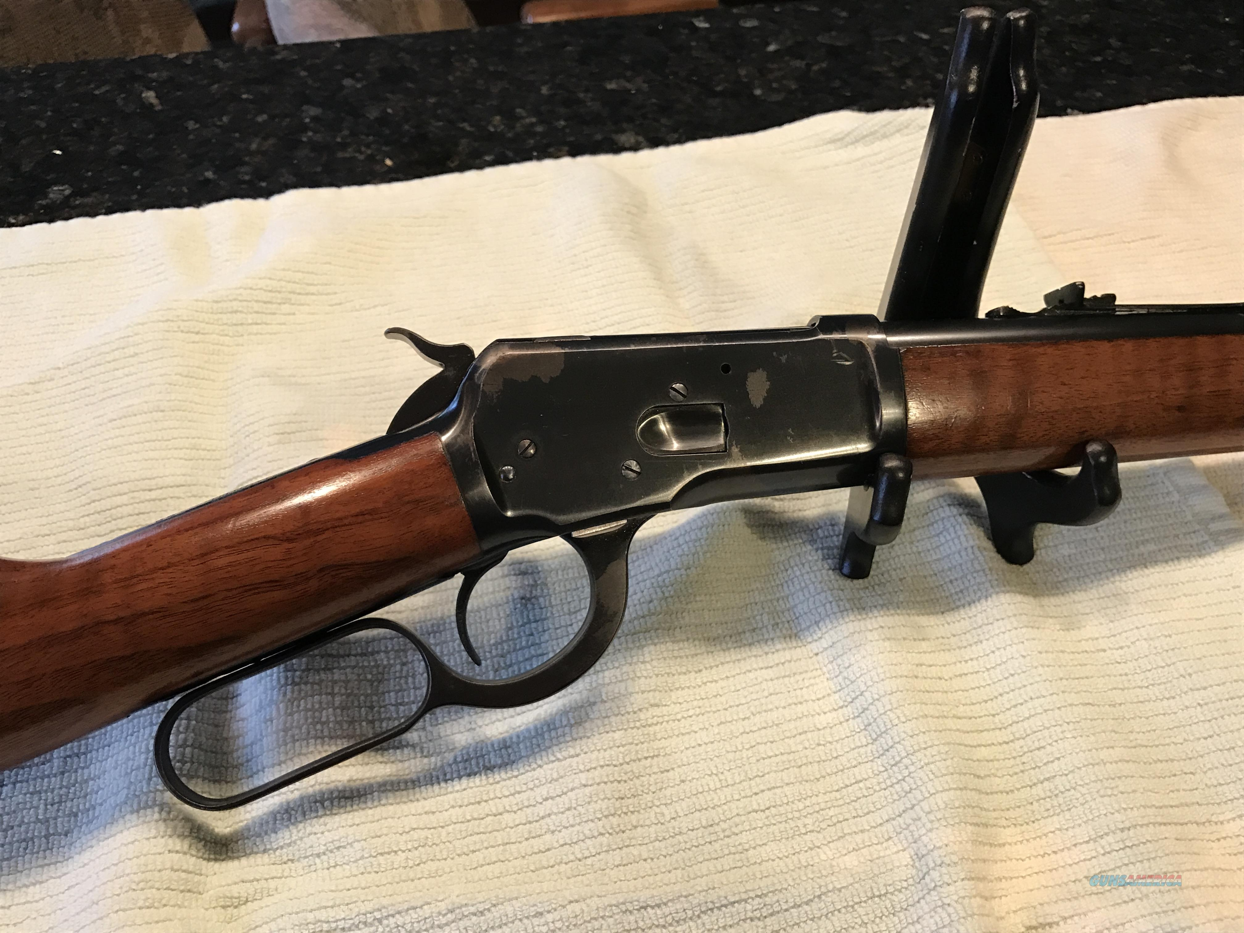 winchester lever action rifle 25 20 caliber for sale. Black Bedroom Furniture Sets. Home Design Ideas