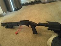 Remington 870 tactical 12 GA