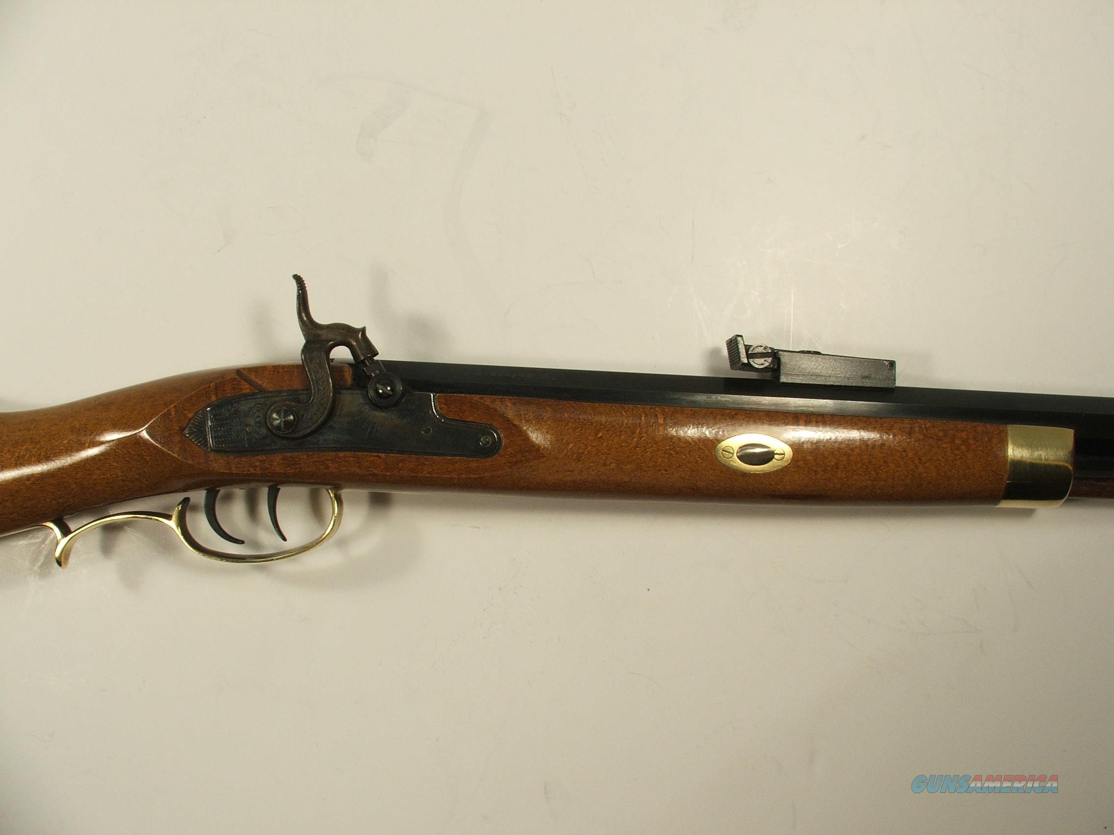 Never Fired-50 Cal  Black Powder CVA Hawken Rifle