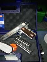 COLT O1092XSE 9mm XSE Stainless 5""