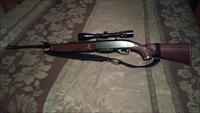 Remington model. 7400 30-06 semi auto
