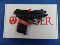 Ruger The Striker-Fired LC9S (9MM)