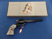 "Heritage Arms Rough Rider MISS B.HAVIN 6 Shot 6 1/2"" (22 LR)"