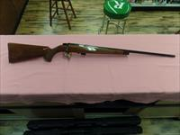 Remington 541S Custom Sporter - .22lr