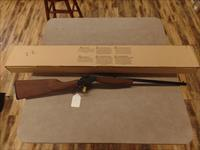 Stevans Favorite Model 30 In (17 HMR) ONLY MAID IN 2004/2005