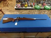 Yugoslavian Mauser Model 98 With a Douglas Barell Med Heavy And Leupold Bases (22-250)