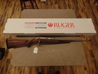 Ruger American Stainless (17 HMR)