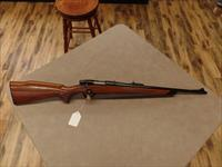 Remington Model 660 (308 Cal.)
