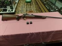 Remington Model 504-22lr