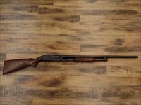 Winchester Model-12 (12 Gage)