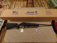 Marlin XT-22 Synthetic Stock, Clip Fed, (22 LR) Childrens Rifle