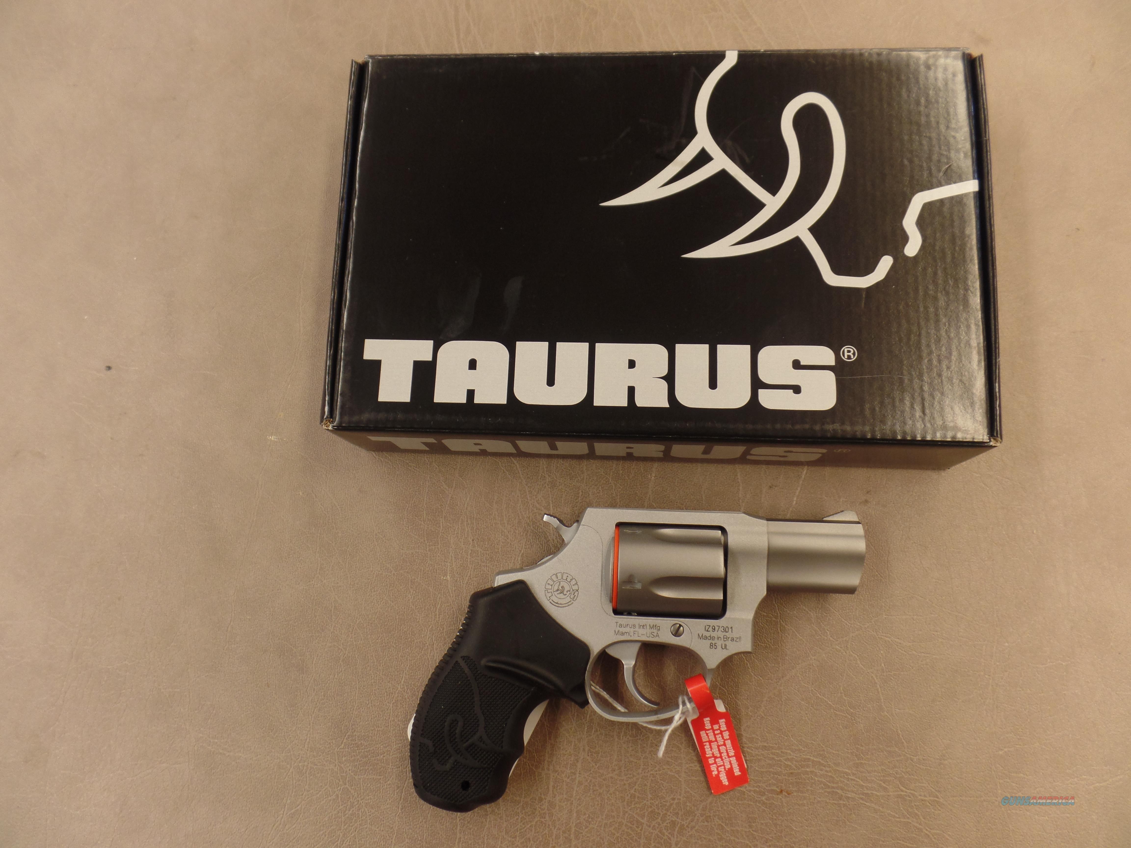 Taurus 85 Ultralite Stainless ( 38 Spl )