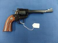 Ruger Single Six Bisley 6 1/2