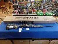 Savage Axis Youth Camo With Weaver 3-9X40 (243)