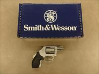 Smith & Wesson Airweight Model 637