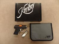 Kimber 1911 Micro Carry