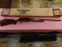 Remington Model 591M - 5mm Magnum