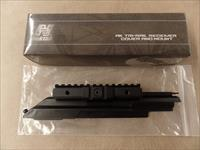 NcStar AK Tri-Rail Receiver Cover And Mount Model # MTAK