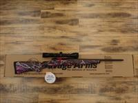 Savage Axis Muddy Girl (YOUTH) 223 / 5.56 Nato