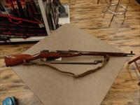 1925 Mosin-Nagant Model 91/30