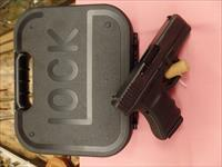 Glock model G29 -- 10mm 4th Generation