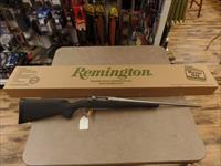 Remington Model-7 Stainless Synthetic (6MM)