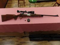 Remington Model 700 BDL -- .22-250