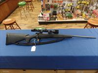 Howa Model 1500 (243 WIN) Wirh Simmons 3-9X40