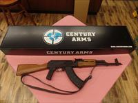 Century Arms AK-47 762-39 Optinal Slide Fire Stock
