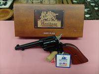 Heritage Arms Rough Rider -- .22 long rifle