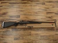 Weatherby Vanguard (257 weatherby)