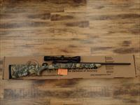 Savage Axis Camo (7mm08)
