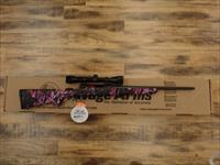 Savage Axis Muddy Girl (YOUTH) 7mm08