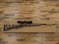 Remington 700 ADL Camo