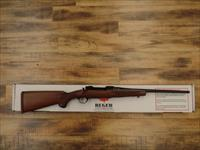 Ruger M-77 Hawk Eye Compact