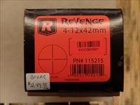 Redfield Revenge 4-12X42 4-Plex