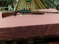 Remington Model 7400- .270