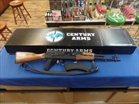 Century Arms AK-47 (7.62X39)