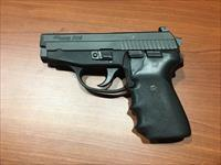 Sig-Sauer P239 DA/SA 9mm (Used as New)