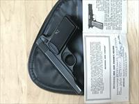 Browning model 1955 in rare 32 cal.NIP