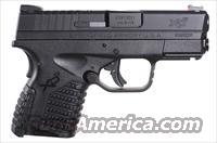 "XDS-9 BLACK 3.3"" BARREL"