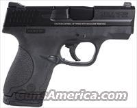 M&P SHIELD .40 S&W, NIB, $75 REBATE