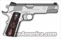 "PX9151LP 5"" STAINLESS .45 ACP REDUCED"