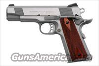 STAINLESS COMBAT COMMANDER 45ACP O4012XSE