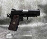 Bill Wilson Carry Pistol II 9MM