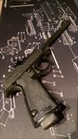 WALTHER LP53 MODEL 53 RARE TARGET AIR PISTOL