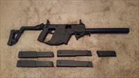 "Kriss Vector CRB Carbine Gen1 16"" .45 ACP"