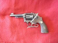 MODEL 1905 SMITH AND WESSON