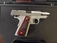 Kimber Ultra Carry ll