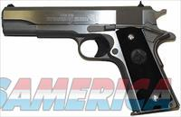 Colt Government 38 Super O2091